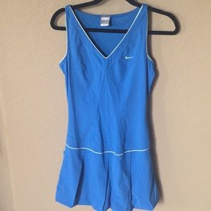 Exc condition Nike tennis dress